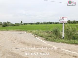 01342, ขาย ที่ดินเปล่า เนื้อที่ 5-0-37 ไร่ ถนน เลี่ยงเมืองสุพรรณบุรี ขายถูกมาก ทำเลดี