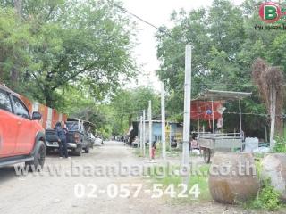 01252, ขาย ที่ดินเปล่า เนื้อที่ 88 ตรว. ซอย ถนน พุทธมณฑลสาย 3 ถ.เพชรเกษม  เขตภาษีเจริญ  จ.กรุงเทพ