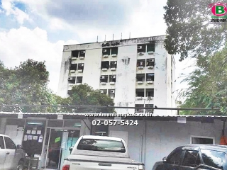 3116, ขาย อพาร์ทเม้นท์ 6 ชั้น เนื้อที่ 199 ตรว. ซ.โชคชัย 4 เขตลาดพร้าว