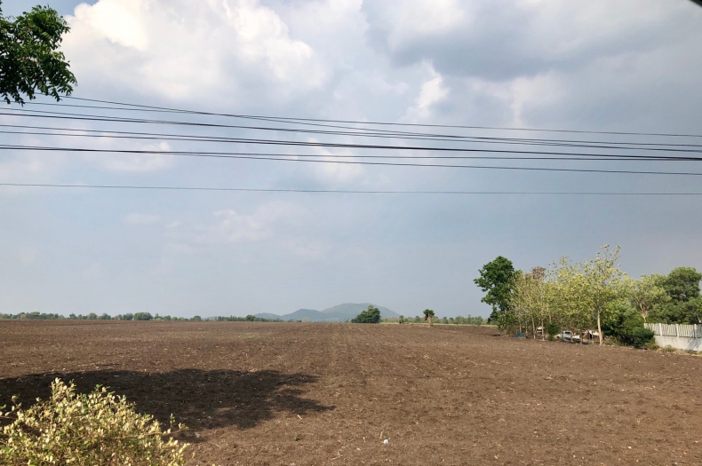 ขาย ที่ดินเปล่า เนื้อที่ 200 ตรว. โครงการ มะนาวหวาน ถนน3333 อ.พัฒนานิคม จ.ลพบุรี