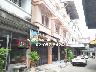 2373, ขาย อาคารพาณิชย์+ห้องเช่า 3 คูหา สูง 3 ชั้น เนื้อที่ 48 ตรว. มี 22 ห้องนอน 20 ห้องน้ำ ซ.อินทราคม-ซ.บ้านสวนเศรษฐกิจ 10 เเยก 5/2 ถนนสุขุมวิท อ.เมือง จ.ชลบุรี