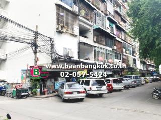 02607, ขาย คอนโดมิเนียม สูง 10 ชั้น ชั้นที่ 1-2 ชั้น เนื้อที่ 72 ตรม. มี 2 ห้องนอน 2 ห้องน้ำ โครงการ บางซื่อ คอนโดเทล ถนนบางซื่อ เขตบางซื่อ จ.กรุงเทพมหานคร