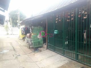 01213, ขาย ทาวน์เฮ้าส์ ชั้นเดียว เนื้อที่ 14 ตรว.หมู่บ้าน บุญมาก (วิภาวดีรังสิต-สรงประภา)
