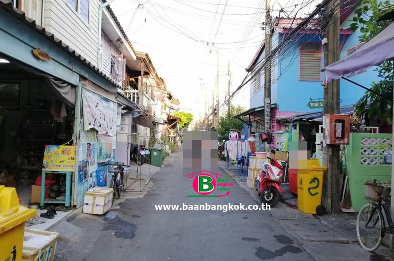 No.02910 บ้านเดี่ยวชุมชนหมู่บ้านอาทิตย์_๑๙๑๒๒๔_0007