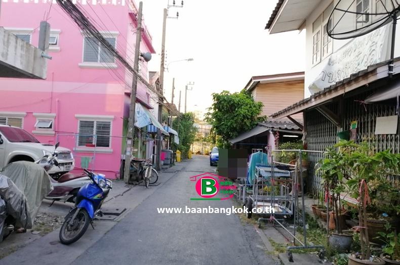 No.02910 บ้านเดี่ยวชุมชนหมู่บ้านอาทิตย์_๑๙๑๒๒๔_0008