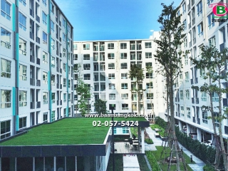 2882, ขาย คอนโดมิเนียม สูง 8 ชั้น อยู่ชั้นที่ 3 พร้อมอยู่+เฟอร์ฯ เนื้อที่ 28.24 ตรม. มี 1 ห้องนอน 1 ห้องน้ำ 1 ห้องครัว โครงการ เดอะนิช ไอดี เสรีไทย เฟส 1 ถนนเสรีไทย เขตคันนายาว จ.กรุงเทพมหานคร