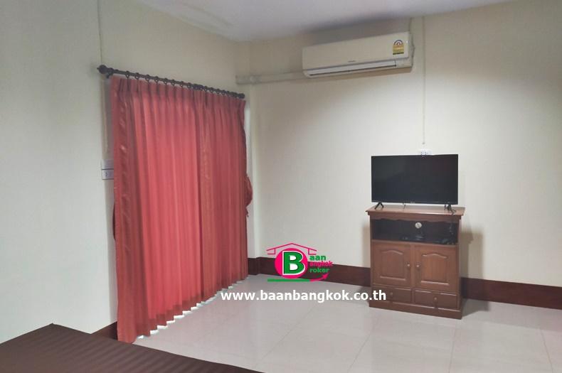 No.03711 H (อาคาร+ห้องเช่า) ซ.บ้านสวนปริชาติ_201114_13