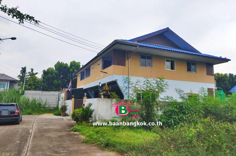 No.03711 H (อาคาร+ห้องเช่า) ซ.บ้านสวนปริชาติ_201114_19