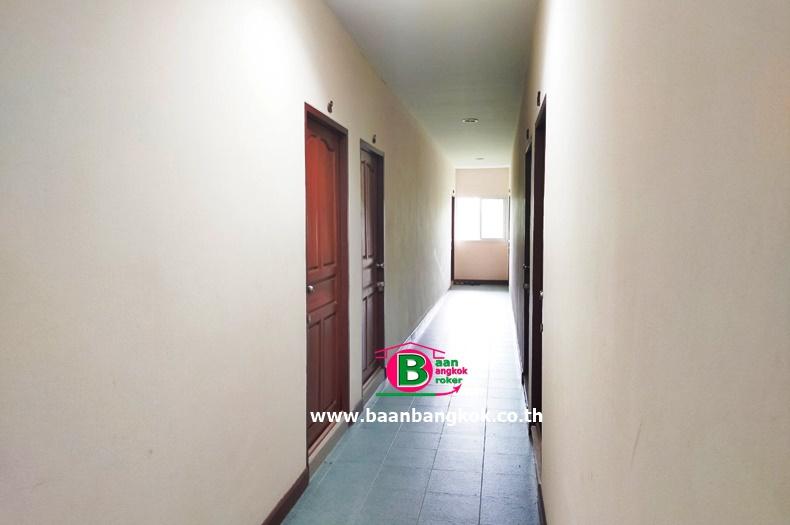 No.03711 H (อาคาร+ห้องเช่า) ซ.บ้านสวนปริชาติ_201114_7