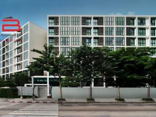 06712, คอนโดมิเนียม โครงการ ไอดีโอ ลาดพร้าว 17 สูง 8 ชั้น อยู่ชั้นที่ 7 เนื้อที่ 62.7 ตรม. มี 2 นอน 2 น้ำ ถนนลาดพร้าว เขตจตุจักร
