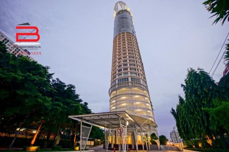 คอนโดมิเนียม โครงการ แบงค์คอก ฮอไรซอน รามคำแหง เนื้อที่ 31.14 ตรม. สูง 39 ชั้น อยู่ชั้นที่ 20 มี 1 นอน 1 น้ำ ถนนรามคำแหง เขตบางกะปิ